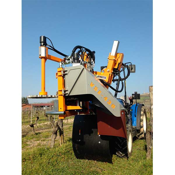 machine-a-tirer-les-sarments-vse-430-optima